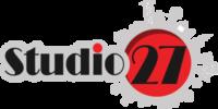 Studio 27 Logo