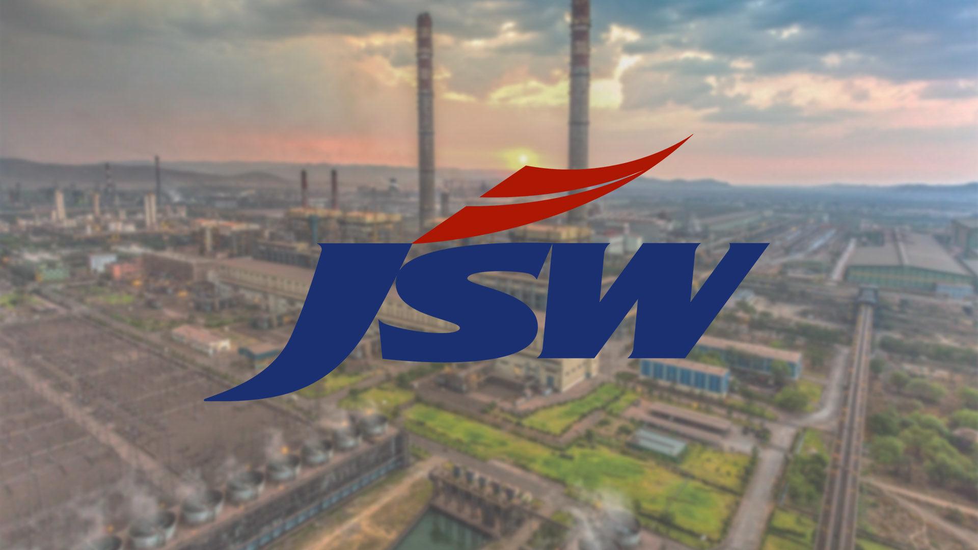 JSW Corporate Film
