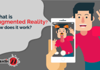 What is Augmented Reality (AR) and How does it work